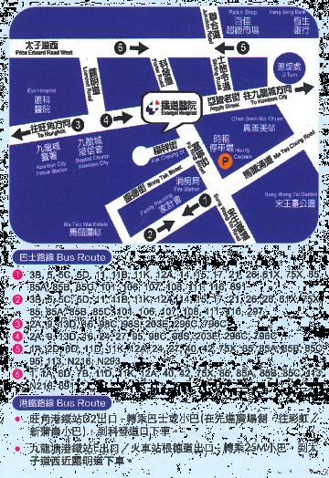 播道醫院地圖-360x610
